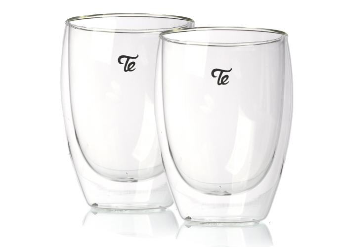 כוסות מאג דאבל גלאס 350 מ״ל