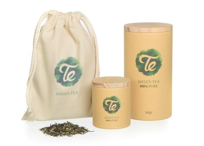 מארזי תה ירוק טבעי