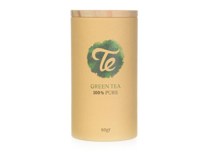 תה ירוק גרין נידל