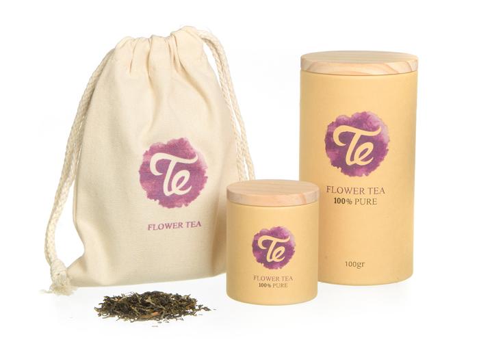 מארזי תה יסמין