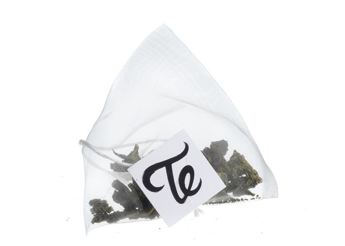 תיון טבעי מתירס תה אולונג