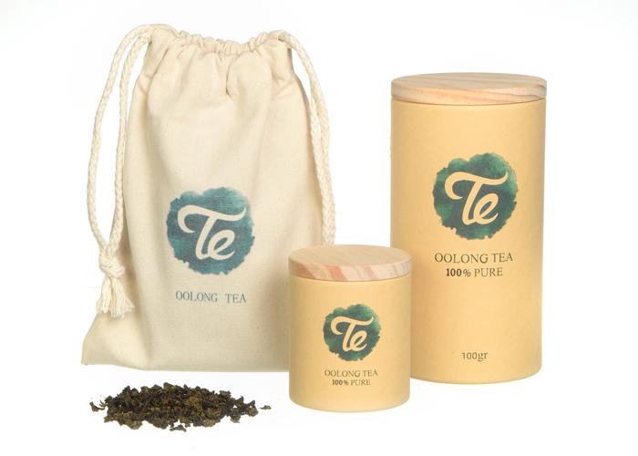 מארזי תה אולונג