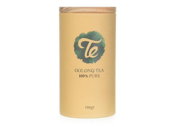 מארז תה אולונג טבעי
