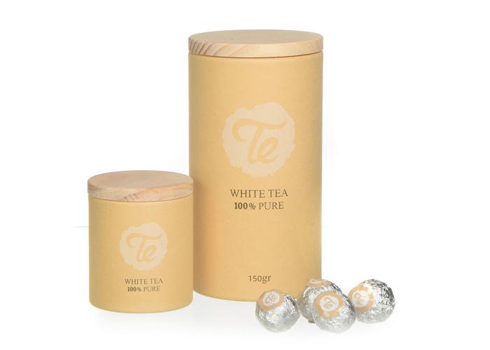 מארזי תה לבן