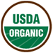 לוגו USDA ORGANIC
